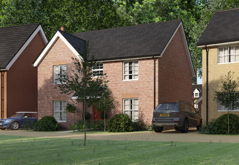 The Woodbridge - Plot 017-HelptoBuy
