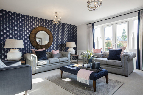 The Leigh - Plot 102-HelptoBuy