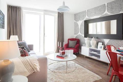 Alexandra House - Plot 6239