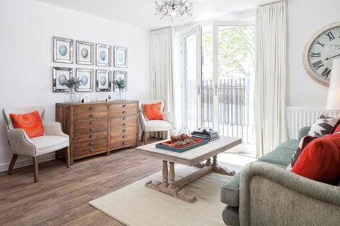 Alexandra House - Plot 6235
