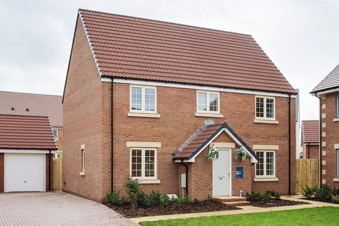 The Calder - Plot 032-HelptoBuy