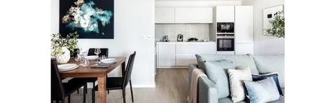 Apartment   Plot 3104   Help to BuyLondon