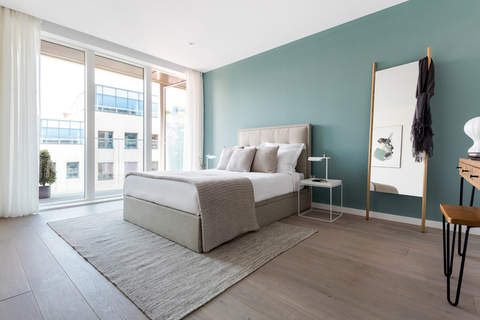 Apartment - Plot 3402