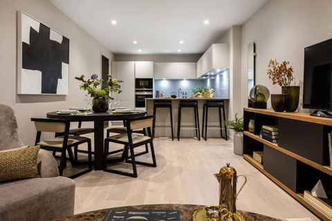 Apartment - Plot 3204