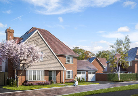 The Mulberry - Plot 498-HelptoBuy