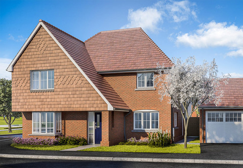 The Willow   Plot 477   Help to Buy