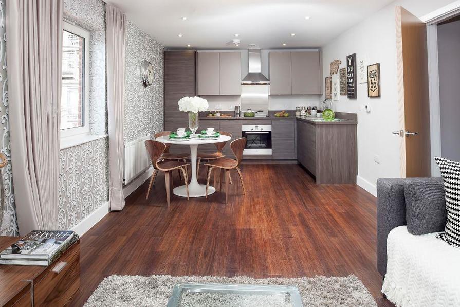 Image of Apartment