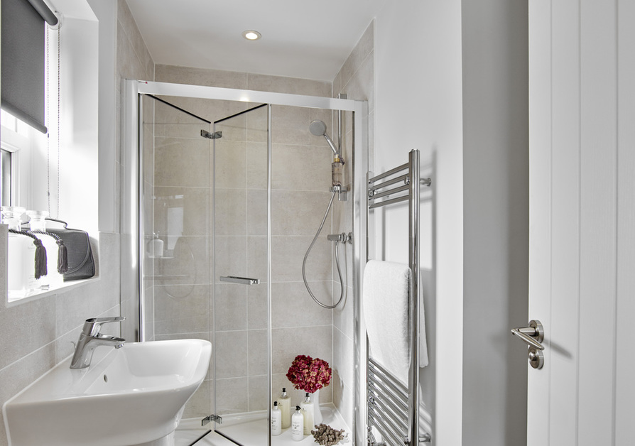 Image of 4 bed, ensuite - indicative only