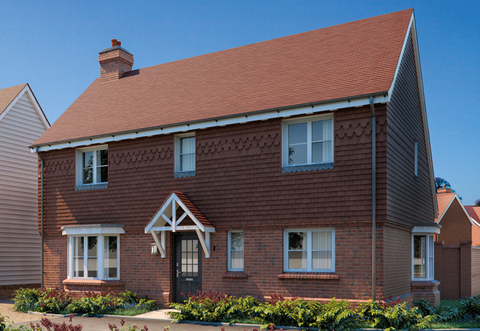 The Danbury - Plot 048-HelptoBuy
