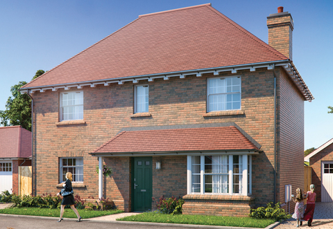 The Walberswick - Plot 059-HelptoBuy