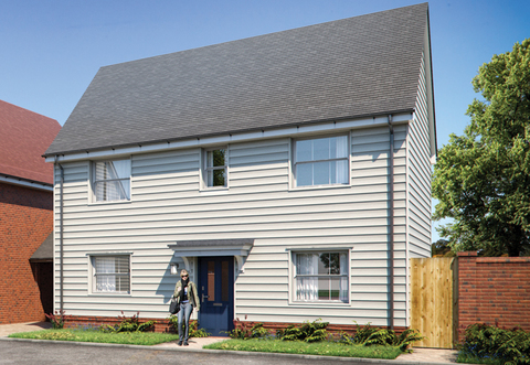 The Kennet - Plot 057-HelptoBuy