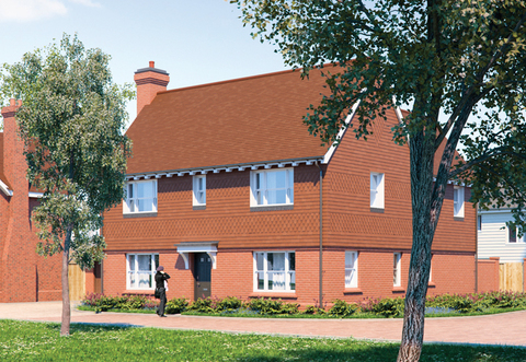 The Lavenham - Plot 060-HelptoBuy