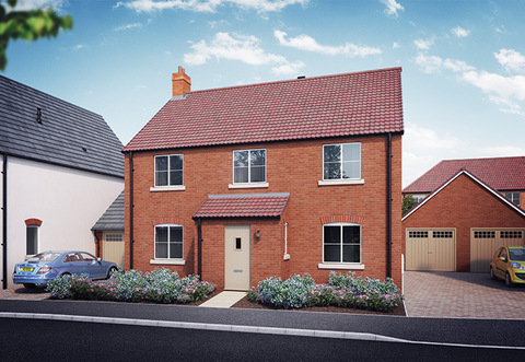 The Calder - Plot 009-HelptoBuy