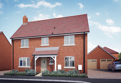 The Copthorne - Plot 012-HelptoBuy