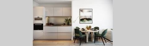 Apartment   Plot 125   Help to BuyLondon