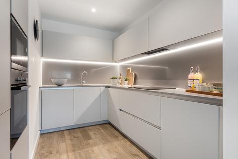 Apartment   Plot 124   Help to BuyLondon