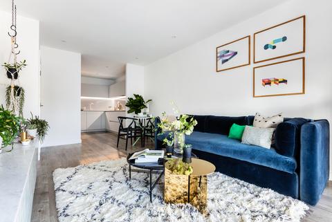 Apartment - Plot 074