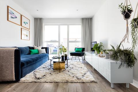 Apartment - Plot 110-HelptoBuyLondon