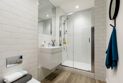 Apartment At Dylon Works - Plot 070