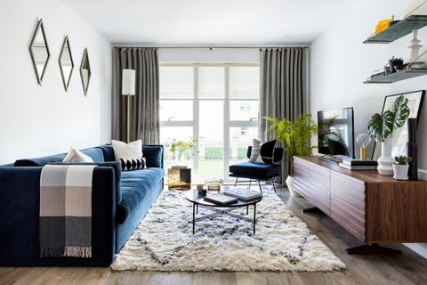 Apartment - Plot 072