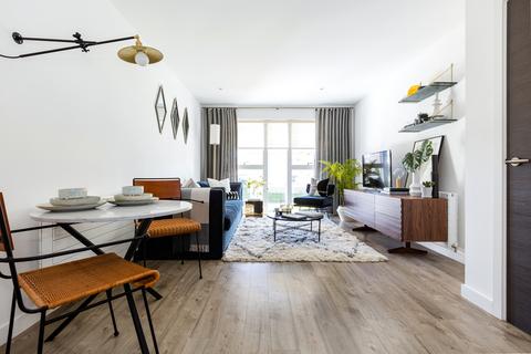Apartment - Plot 090