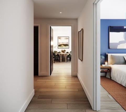 Apartment - Plot 114