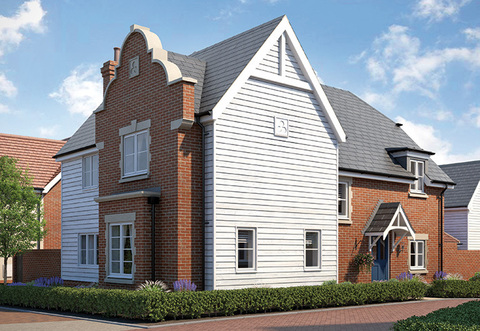 Stansted, Essex CM24