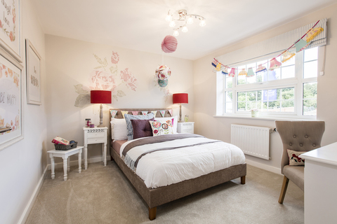 The Hatfield - Plot 147-HelptoBuy