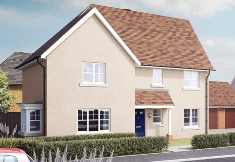 The Lawford - Plot 056-HelptoBuy