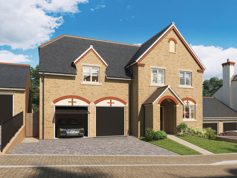 The Sonning   Plot 103   Help to Buy