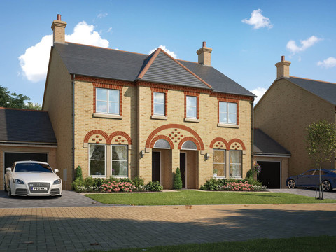 The Chiltern   Plot 111   Help to Buy