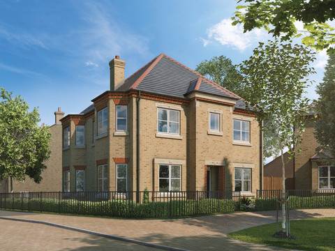 The Penn - Plot 100-HelptoBuy