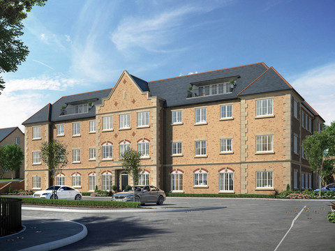 Harlington House - Plot 130