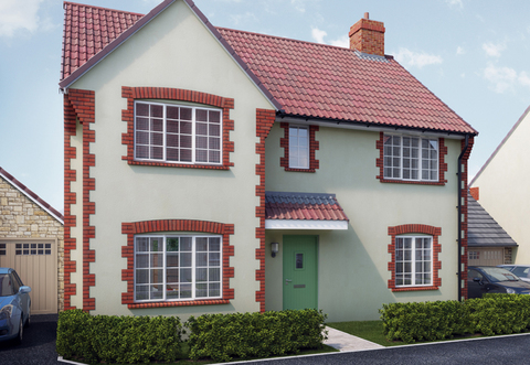 The Caldwick 2 - Plot 008-HelptoBuy