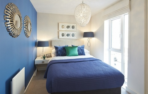 The Kensington - Plot 197-HelptoBuy