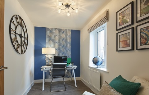 The Kensington - Plot 185-HelptoBuy
