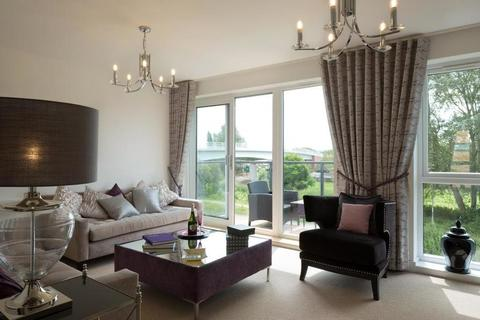 The Knightsbridge - Plot 200-HelptoBuy