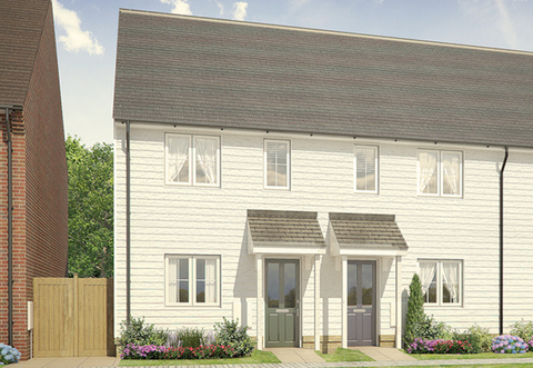 THE HYTHE - Plot 290-HelptoBuy
