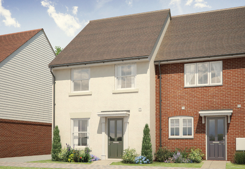 THE FARTHING - Plot 304-HelptoBuy