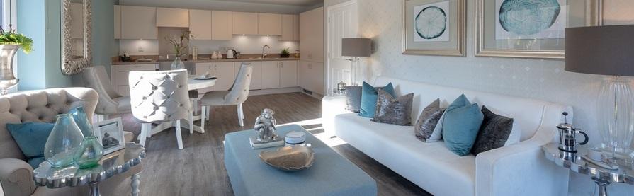 Image of Brand New Homes at Hoadlands Grange