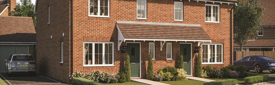 Typical Image of Hoadlands Grange