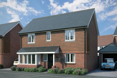 The Brookfield - Plot 033-HelptoBuy