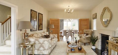 Grayhurst House   Plot 031   Help to Buy