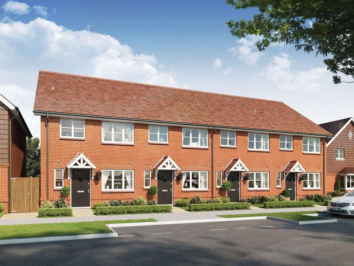 Image of Alder Grange