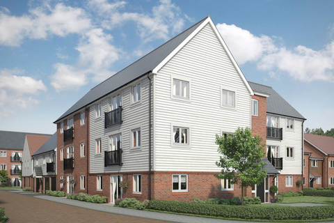 Colworth House - Plot 042-HelptoBuy