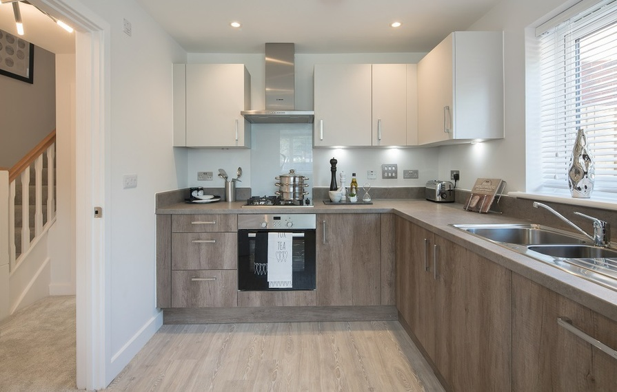 Image of 3 Bed Show Home