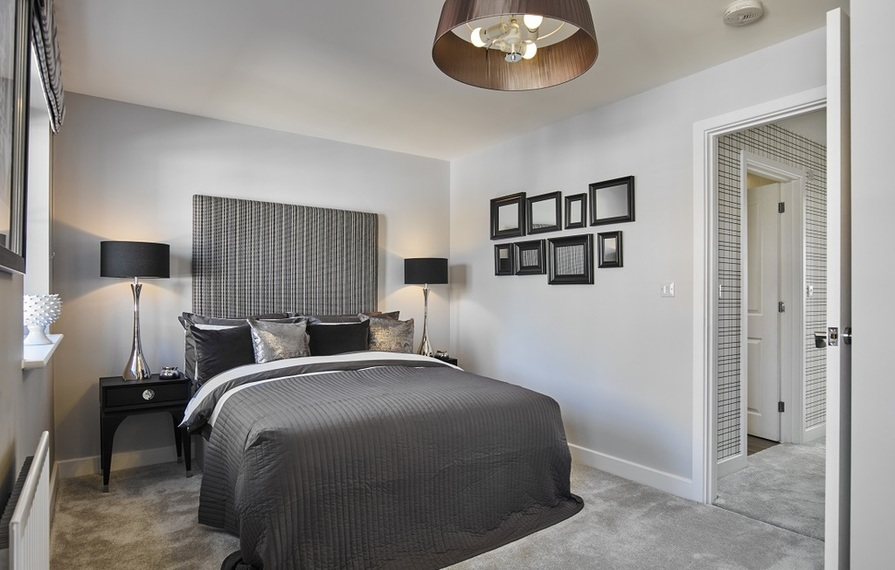 Image of Two Bedroom Show Home