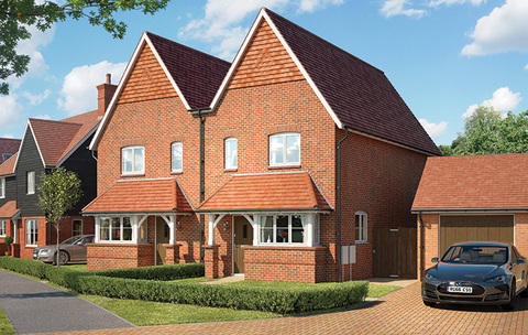 The Sherwood - Plot 003-HelptoBuy