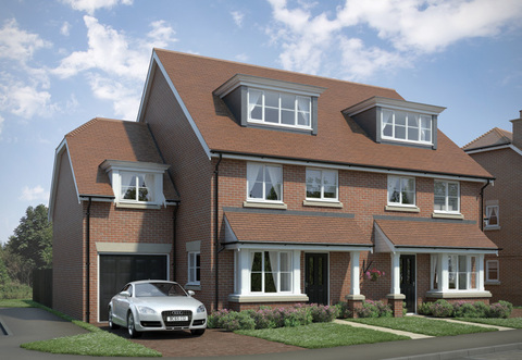 The Browning - Plot 019-HelptoBuy