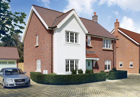 Caldwick   Plot 414   Help to Buy